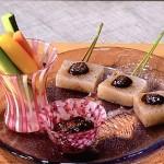 NHKきょうの料理はこんにゃくと夏野菜の南蛮みそ・枝豆のすり流し・牛たたきレシピ!
