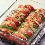 NHKきょうの料理はトマトとアボカドの並べ焼き・トマトはちみつしょうが焼きレシピ!