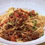 NHKきょうの料理はフレッシュトマトのミートスパゲッティ・トマトのニョッキレシピ!土井善晴