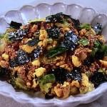 NHKきょうの料理はゆーママのレタスの韓国風おかずサラダ・レタスとえびのイタリアン風レシピ!