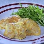 NHKきょうの料理ビギナーズは豚もものマヨピカタ・豚ももしゃぶのおろしポン酢レシピ!