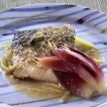 NHKきょうの料理はさばとみょうがのみそ煮・えびとれんこんのつくねおろし添えレシピ!杉本節子