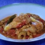 NHKきょうの料理ビギナーズは手羽元と大豆のトマト煮・鶏スペアリブの黒こしょう焼きレシピ!