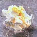 NHKきょうの料理はチーズアイスレシピ!ムラヨシマサユキのスイーツ
