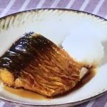 NHKきょうの料理ビギナーズはさばの照り焼き・揚げさばのケチャップあんレシピ!