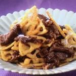 NHKきょうの料理ビギナーズはれんこんと牛肉のきんぴら・れんこんのえびはさみ焼きレシピ!