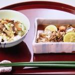 NHKきょうの料理はししゃもときのこの焼きびたし・みそきのこご飯レシピ!シンプル10分献立