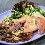 NHKきょうの料理は油揚げのカツ納豆ソース・いも煮パスタレシピ!山形県