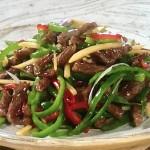 NHKきょうの料理ビギナーズはチンジャオニューロースー・春雨と白菜のスープレシピ!