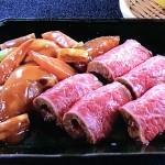 NHKきょうの料理は冬のローストビーフ・秋のローストビーフレシピ!高橋拓児