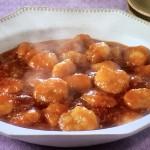 NHKきょうの料理ビギナーズはえびチリ・バンバンジーレシピ!