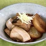NHKきょうの料理はスピードぶり大根・白菜と肉だんごの煮物レシピ!