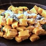 NHKきょうの料理はかぼちゃのニョッキ・ハーブポトフレシピ!どいちなつ