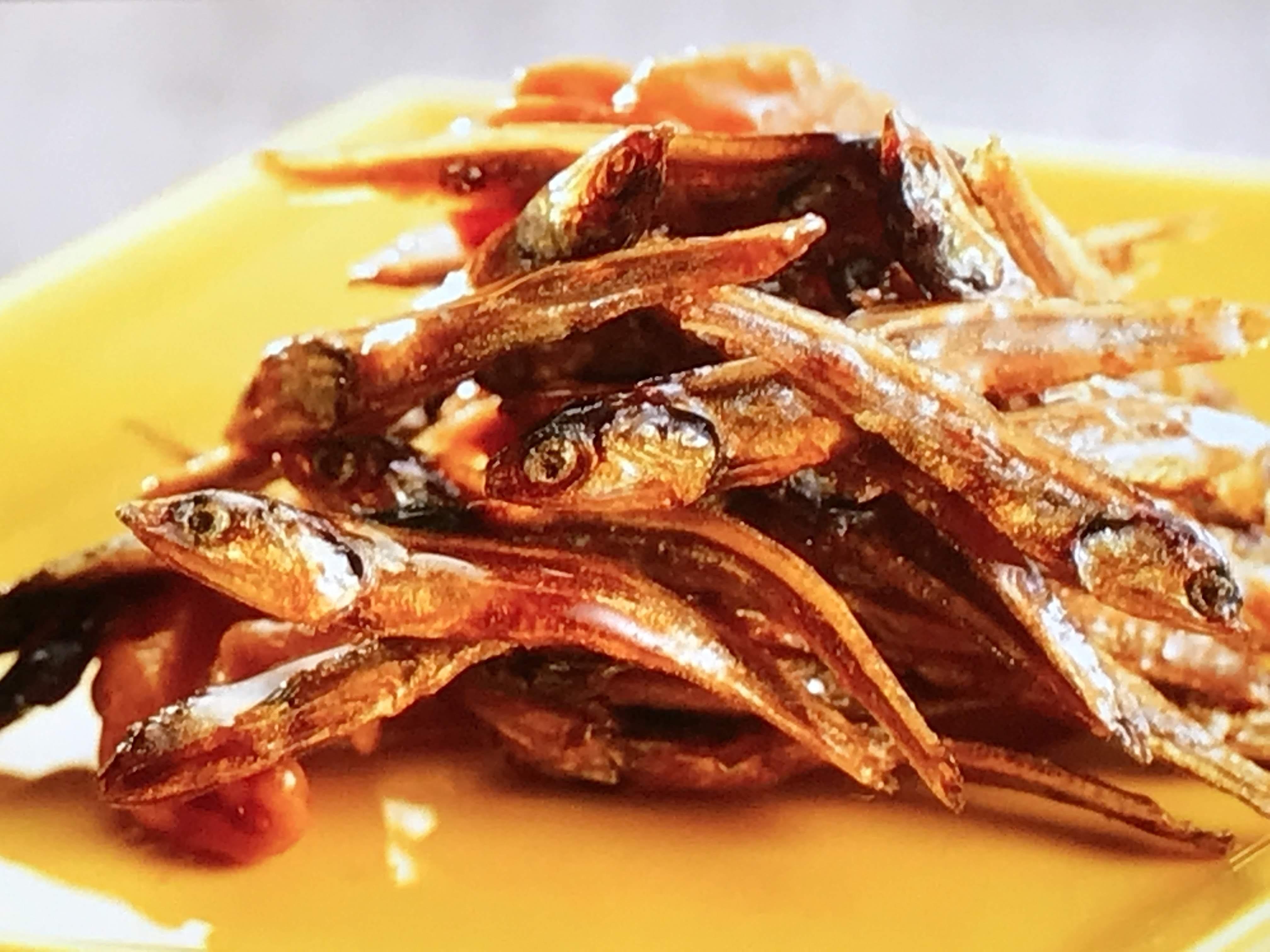 NHKきょうの料理は揚げごまめ・数の子・黒豆レシピ!柳原一成の