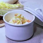 NHKきょうの料理は白菜と大根の切り漬け・切り漬けのおかかマヨ・牛肉と切り漬けの炒め物レシピ!大原千鶴