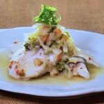 NHKきょうの料理はたらと切り漬けの煮物・鶏肉と切り漬けの鍋仕立てレシピ!大原千鶴