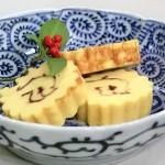 NHKきょうの料理は豆腐だて巻き・丸ごとえびせんべいレシピ!おせちセレクション
