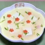 NHKきょうの料理はばあばの空也蒸し・かぶら蒸しレシピ!鈴木登紀子