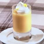 NHKきょうの料理はレモンプリンレシピ!なかしましほのレモンスイーツ