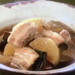 NHKきょうの料理ビギナーズは豚バラ大根・豚肉と豆のトマト煮レシピ!
