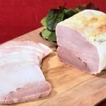 NHKきょうの料理は自家製ももハム・ママンの豚キャベツ煮込みレシピ!上田淳子