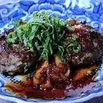 NHKきょうの料理は焼肉のたれ・焼肉味のハンバーグレシピ!高山なおみ