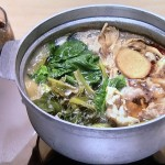 NHKきょうの料理はポン酢しょうがのエスニック風しゃぶしゃぶレシピ!