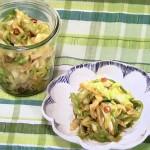 NHKきょうの料理は春キャベツの香味じょうゆ漬け・焦がし焼きキャベツの肉玉あんかけレシピ!