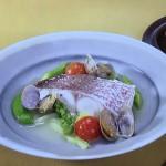 NHKきょうの料理ビギナーズは簡単ブイヤベース・たいのソテー のりしらすソースレシピ!