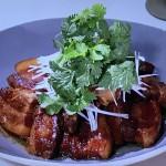 NHKきょうの料理はパーティ角煮レシピ!脇雅世