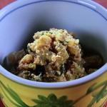 NHKきょうの料理は大原千鶴のふきみそ・ポークソテーふきみソース・焼きおにぎりレシピ!