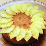 NHKきょうの料理はパイナップルのケーキレシピ!ムラヨシマサユキ