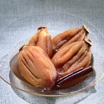 NHKきょうの料理は干し柿のコンポート・干し柿ペーストレシピ!ムラヨシマサユキ