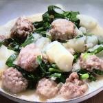 NHKきょうの料理は豚ひき肉と長芋のみそ煮・ねぎラー油だれ・にらだれレシピ!近藤幸子